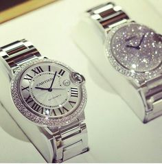 cool Montre tendance : Cartier watches women watches ♥...