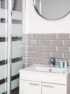 296 mejores imágenes de Baños en 2019 | Bathroom, Bathrooms y Showers