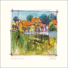 shirley trevena watercolours - Căutare Google