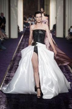 Défilé Atelier Versace haute couture, automne-hiver 2014-2015 #PFW #parisfashionweek #FW1415