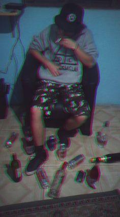 Sadboy, Rap and Drugs by: Zumina, Mr. Kaioh, Sr. Kaioh