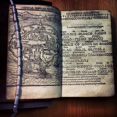 Saint Thomas More's UTOPIA. First edition, 1516. In latin.