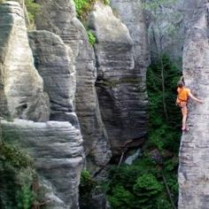lezení, autor: Václav Novotný Climbing, Author, Rock Climbing, Mountaineering, Hiking