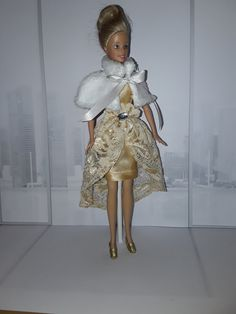 Barbie Capelet Capelet, Harajuku, Barbie, Diy, Style, Fashion, Swag, Moda, Bricolage