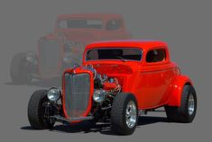 This great looking 1934 Ford Coupe Hot Rod has been on display at the annual Goodguys Rod and Custom show in Kansas City. Description from pixels.com. I searched for this on bing.com/images