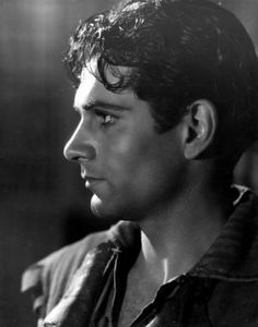 Laurence Olivier-the actor's actor.  I wonder which Shakespearian role this was?