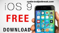 download cydia iOS 9 ios 9 from the apple company the apple company release the ios 9 original version for the idevice users.now you can update as well as y