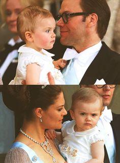 How sweet is Princess Estelle......