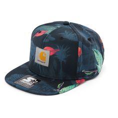 Carhartt WIP tropic cap