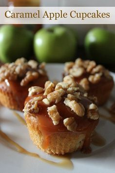 Nice - Caramel Apple
