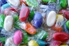 Easter Marshmallow Hiding Eggs are worth searching for as these colorful eggs…