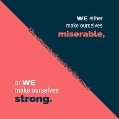"""""""We either make ourselves miserable, or we make ourselves strong. The amount of work is the same."""" by Carlos Castaneda Carlos Castaneda, 30 Day Challenge, Picture Quotes, Playground, Challenges, Strong, How To Make, Pictures, Children Playground"""