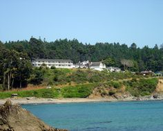 The Little River Inn, Little River, Ca, Mendocino County