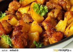 Bucky, Gnocchi, Pork, Ethnic Recipes, Sweet, Pork Roulade, Pigs, Pork Chops