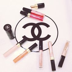Chanel cosmetics...worth every penny