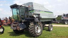 1989 Gleaner R50 Combine for sale by owner on Heavy Equipment Registry www.heavyequipmentregistry.com