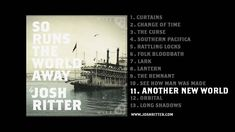 Josh Ritter -- Another New World