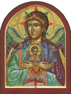 HESYCHIA - One of the fundamental methods of curing the soul is stillness in the full sense of the word. Religious Icons, Religious Art, Cathedral Architecture, East Los Angeles, School Icon, Angel Images, Orthodox Christianity, Orthodox Icons, Prayers