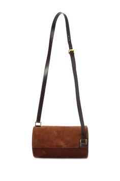 Vintage Bvlgari Shoulder Bag