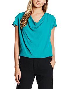 Amazon Fr, V Neck, Tops, Women, Fashion, Sleeve, Green, Moda, Fashion Styles