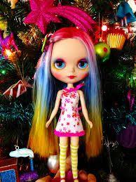 little ditzies blythe dolls - Buscar con Google