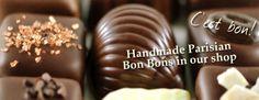 Hagensborg Chocolates - Organic