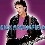 Rick Springfield-when I wished I was Jesses girl <3