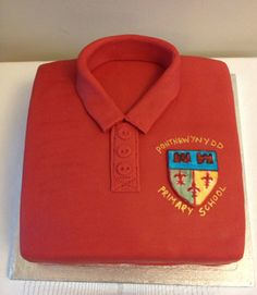 School leavers cake!