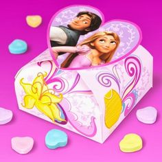 valentine sms box