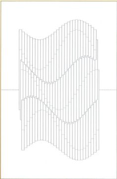 origami arquitectonico
