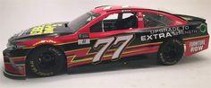 Jayski's® NASCAR Silly Season Site - 2017 Monster Energy NASCAR Cup Series #77 Paint Schemes