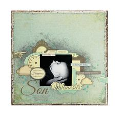Son from Generations General Crafts, Craft Items, Embellishments, Layouts, Sons, Scrapbooking, Paper, Frame, Projects