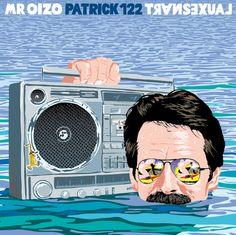 Oizo artwork by So me
