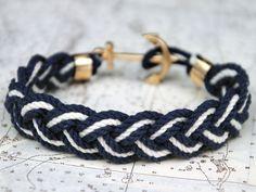 Simple woven Bracelet! Love it!