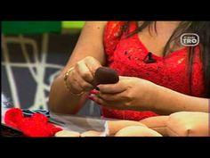 Hecho con Estilo 28 de Agosto Manualidades Navideñas - YouTube