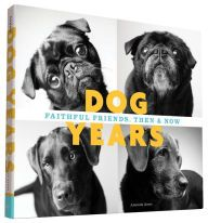 Dog Years by Amanda Jones releases on August 7, 2015.