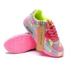 Breathable Air Cushion Shoes