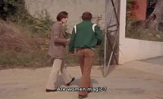 La Nuit Américaine(1973) Director: François Truffaut