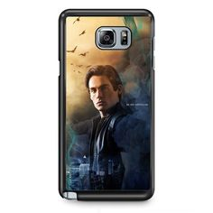 Alec Lightwood TATUM-456 Samsung Phonecase Cover Samsung Galaxy Note 2 Note 3 Note 4 Note 5 Note Edge