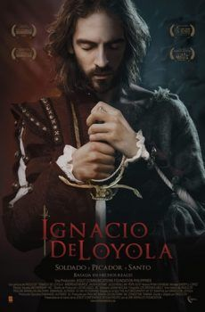 Ignacio De Loyola 2016 Christian Movies St Ignatius Of Loyola Catholic Books