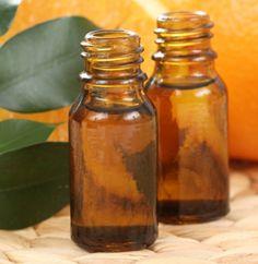Neroli Oil- Best Essential Oils To Tighten Skin. #TightenSkin #EssentialOils