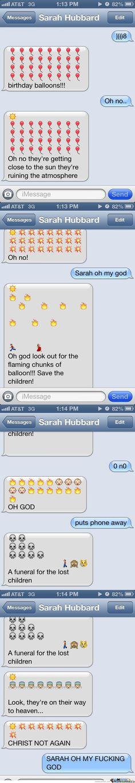 sarah hubbard