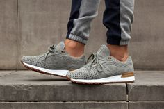 Play Cloths x Saucony Strange Fruit Pack Another Look