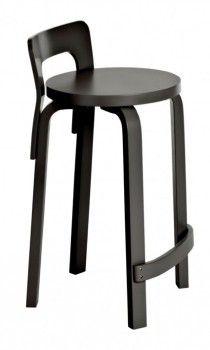 High Chair K65 / ARTEK