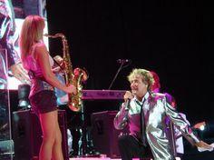 Katja Rieckermann, Rod Stewart Rod Stewart, Music Guitar, Gypsy Soul, The Man, Hot Rods, Famous People, Guitars, Musicals, Rocks