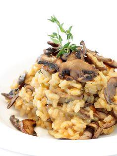 17 Mushroom Recipes You Never Knew You Needed