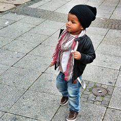 Fashion babies