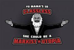 Yo Mamma