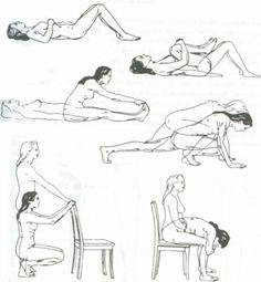 Abs Exercises for Women