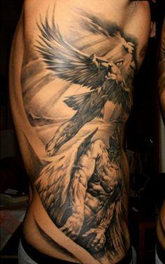 mens tattoos a1